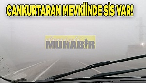 Denizli-Antalya karayolunu kullanacaklar dikkat!
