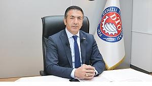 """""""DİLERİM EN KISA ZAMANDA YİNE DOYASIYA SARILIRIZ"""""""