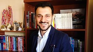 """Doç. Dr. Bayram: """"Türkiye, salgın sonrası turizmde avantajlı bir konumda olacak"""""""