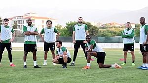 Futbolcular 4 gün izinli