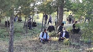 Kuyu faciasında hayatını kaybeden vatandaş bugün toprağa verildi
