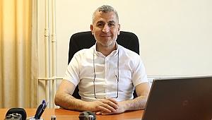 Prof. Dr. Çeviş, Covid-19'un ekonomi üzerine etkisini değerlendirdi
