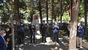 Sarayköy'ün gurur günü 101 yaşında