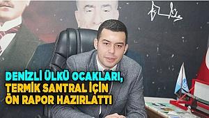 """""""TARIM BİTER, İNSAN SAĞLIĞI ZARAR GÖRÜR"""""""