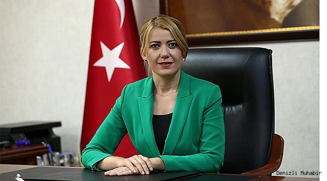 """""""Türk gençliği, bu değere her zaman sahip çıkacaktır"""""""
