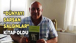 """""""DÜNYAYI SARSAN SALGINLAR"""" FARKINDALIK OLUŞTURACAK"""