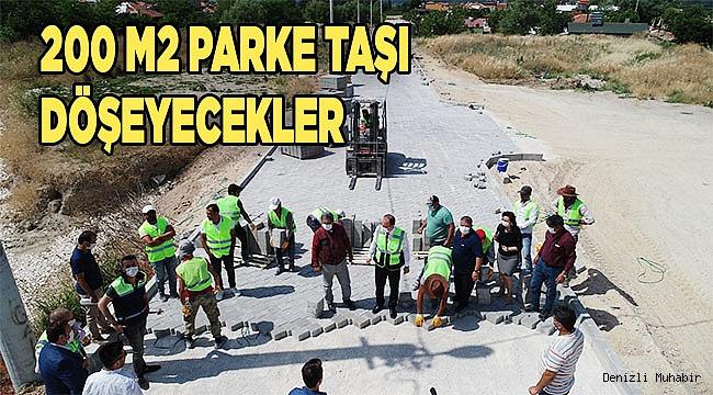 """""""VATANDAŞLARIMIZ HER ŞEYİN EN İYİSİNE LAYIK"""""""