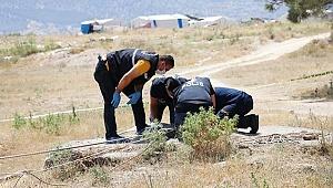 Denizli'de 2013'te kaybolan kişinin kemikleri kuyuda bulundu