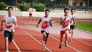 Gençlik Spor'dan 15 Temmuz Etkinliği