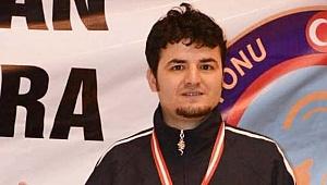 İşitme engelli eski milli sporcu Durmaz 37 yaşında hayatını kaybetti
