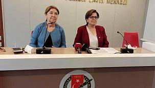 """OYMAK """"ÇILGIN PROJELERDEN VAZGEÇİN!"""""""