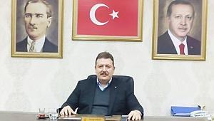 """""""SOSYAL MEDYADA DÜZENLEME ŞART"""""""
