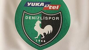 Yukatel Denizlispor: 0 - MKE Ankaragücü: 0 (İlk yarı)