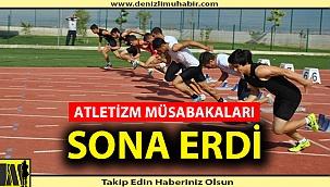 Fenerbahçe Birincilikleri Topladı