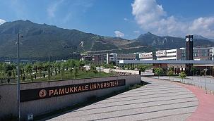 PAÜ Mimarlık ve Tasarım Fakültesi Öğrencilerinin Ulusal ve Uluslararası Alanda Başarılar Elde Etti