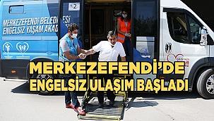 """""""TEŞEKKÜRLER MERKEZEFENDİ BELEDİYESİ"""""""