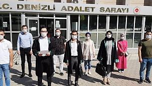 Ak Parti Gençlik Kolları'ndan Mütercimler hakkında suç duyurusu