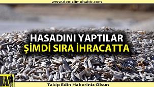 Denizli'de milyonlarca liralık ihracat beklentisi
