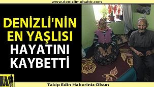 Osmanlı Devleti'ni bile gördü