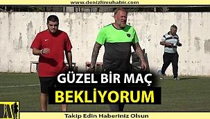 Prosinecki Trabzonspor maçı öncesi açıklamalarda bulundu
