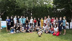 Türkiye'nin Öğretmenleri PAÜ'de Drama Temelli Düşünme Becerileri Eğitimi Aldı