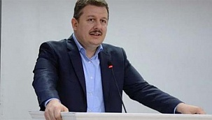 AK Parti İl Başkanı Filiz'den Muhtarlar Günü Mesajı