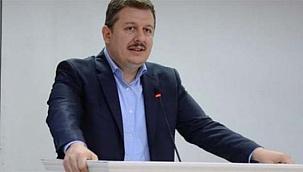 AK Parti İl Başkanı Necip Filiz'den Mevlüt Kandili Mesajı