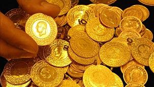 Altın kapanış fiyatları