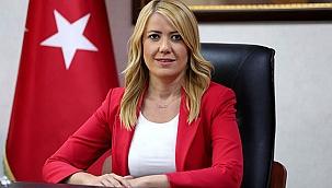 """Başkan Doğan, """"Cumhuriyet, ülkemizi aydınlatmaya devam edecektir"""""""
