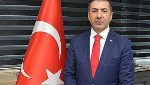 """Başkan Erdoğan, """"Cumhuriyet'imizin kuruluş heyecanını, ilk günkü gibi yaşıyoruz"""""""