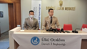 """DENİZLİ BU SESE KULAK VERMELİ"""