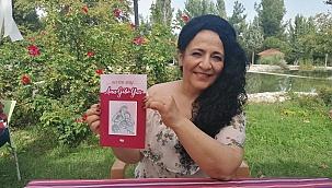 Gazeteci-Yazar Sevim Say üçüncü kitabını çıkardı
