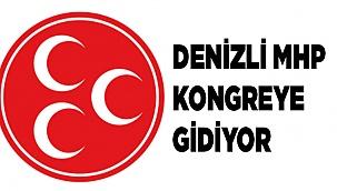 MHP KONGREYE GİDİYOR