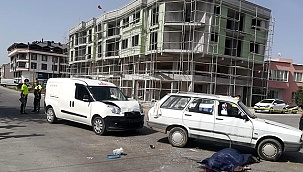 Muğla'da trafik kazası: 1 ölü