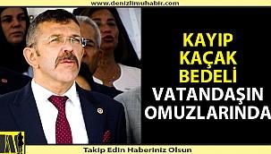Yasin Öztürk önerdi, AK Parti ve MHP reddetti