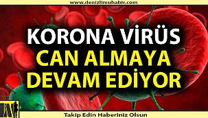 AK Partili ismin kardeşi de korona virüse yenildi
