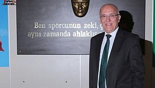 ASKF Başkanı Ceşen'den Öğretmenler Günü mesajı