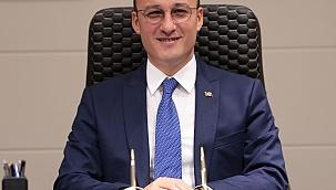 Başkan Örki'den Öğretmenler Günü Mesajı