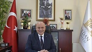 Başkan Şevik: Aydın-Denizli Otoyolu hayırlı olsun