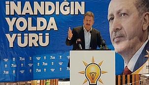 """""""Türk tarihinin şahit olduğu en mümtaz kişilerden birisidir. """""""