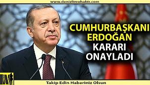 Cumhurbaşkanı Erdoğan kararı imzaladı. Başvurular bugün başlıyor!