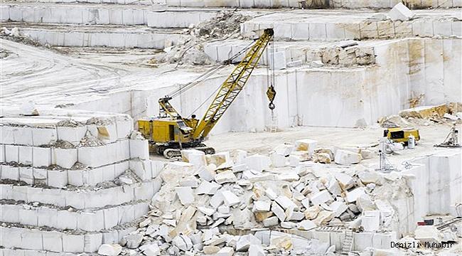 Egeli madenciler, iş kazalarının önlenmesine odaklanacak