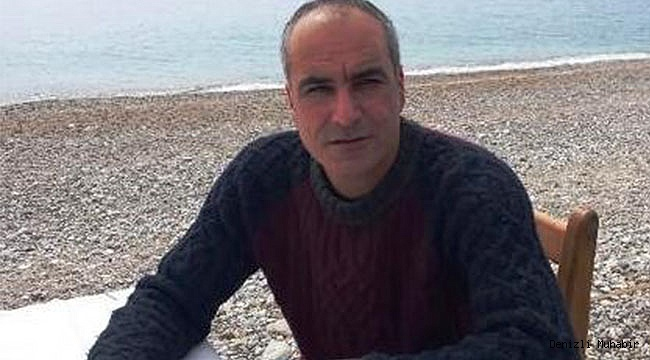 Yerde yatarken bulunan şahıs, hastanede hayatını kaybetti