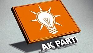 AK Parti Başbuğ, Ataklı ve Sağlar hakkında suç duyurusunda bulunacak