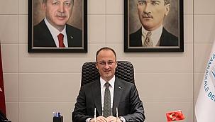 Başkan Örki'den Kazıkbeli Savaşı mesajı