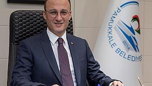 """Başkan Örki; """"Gazetecilik mesleği hem zor hem de kutsal bir görev"""""""