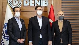 Denizli, Türkiye'nin ilk sanal ev tekstili fuarına ev sahipliği yapıyor