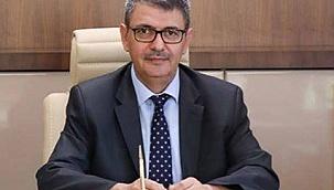 PAÜ Rektör Vekili Kutluhan asaleten atandı