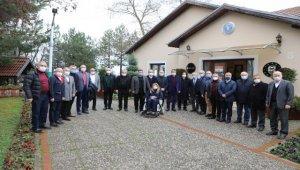 AK Parti Bursa'da geniş istişare