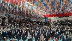AK Parti Mardin'de kongre gerçekleşti